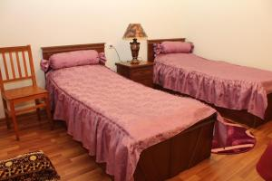 Hotel MIRA, Hotels  Goris - big - 45