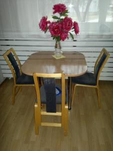 Accommodation 66, Apartmány  Riga - big - 15