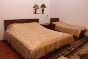Hotel MIRA, Hotels  Goris - big - 35
