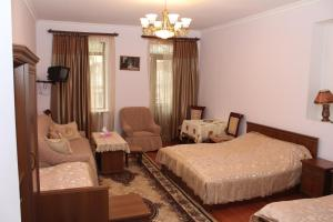 Hotel MIRA, Hotels  Goris - big - 43