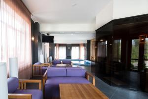 Otte, Hotels  Myrhorod - big - 24