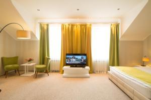 Otte, Hotels  Myrhorod - big - 17