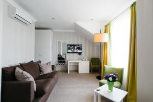 Otte, Hotels  Myrhorod - big - 15