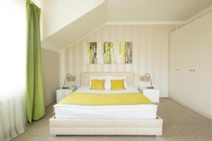 Otte, Hotely  Mirhorod - big - 16