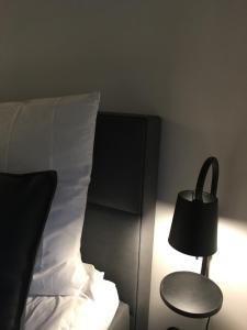 Square Rooms, Ferienwohnungen  Düsseldorf - big - 22