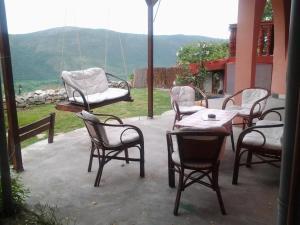 Villa Hrabri Vuk 2, Vily  Budva - big - 22