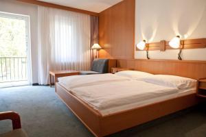 Hotel Ungarische Krone, Hotely  Bruckneudorf - big - 4
