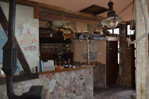 Apartments Gasparini, Apartmanok  Tivat - big - 55
