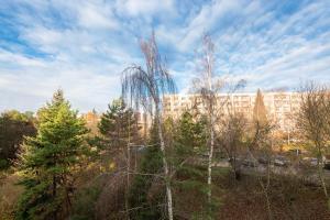 Henry Apartment, Apartmanok  Prága - big - 12