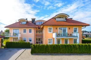 Pension-Hiesel Villa Untersbergblick