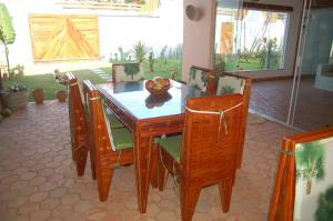 Villa Borromeo, B&B (nocľahy s raňajkami)  Salvador - big - 45