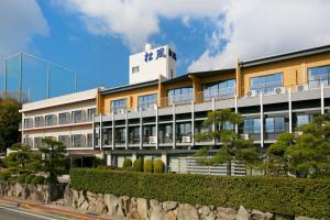 Shodoshima Seaside Hotel Matsukaze, Ryokany  Tonosho - big - 38