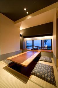 Shodoshima Seaside Hotel Matsukaze, Ryokany  Tonosho - big - 39