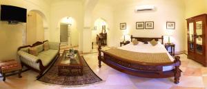 Alsisar Haveli - Heritage Hotel, Hotely  Jaipur - big - 24