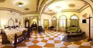 Alsisar Haveli - Heritage Hotel, Hotely  Jaipur - big - 16