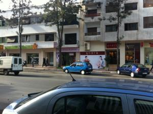 Apartement Agdal Rabat, Apartments  Rabat - big - 4