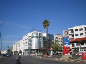 Apartement Agdal Rabat, Apartments  Rabat - big - 5