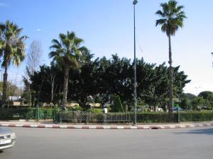 Apartement Agdal Rabat, Apartments  Rabat - big - 7