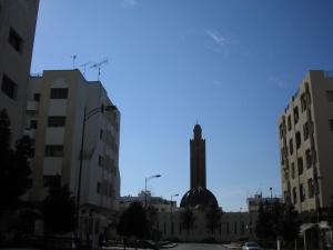 Apartement Agdal Rabat, Apartments  Rabat - big - 9