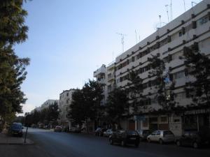 Apartement Agdal Rabat, Apartments  Rabat - big - 10