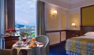 Grand Hotel Terme, Hotely  Montegrotto Terme - big - 7
