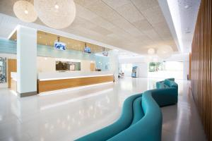 Invisa Hotel Club Cala Blanca, Hotely  Es Figueral Beach - big - 49