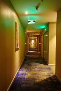 Foshan Weimei Di'an Hotel, Hotely  Foshan - big - 26
