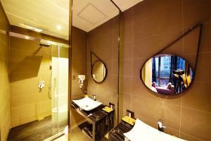 Foshan Weimei Di'an Hotel, Hotely  Foshan - big - 25