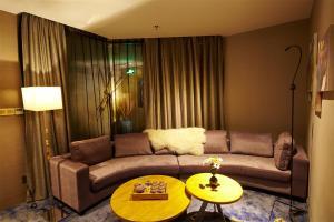 Foshan Weimei Di'an Hotel, Hotely  Foshan - big - 23