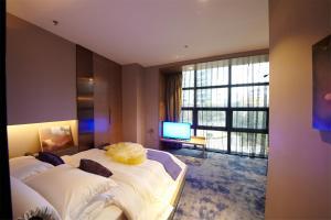 Foshan Weimei Di'an Hotel, Hotely  Foshan - big - 30