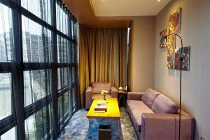 Foshan Weimei Di'an Hotel, Hotely  Foshan - big - 41