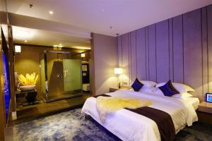 Foshan Weimei Di'an Hotel, Hotely  Foshan - big - 19