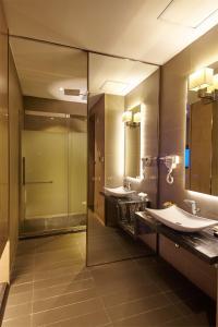 Foshan Weimei Di'an Hotel, Hotely  Foshan - big - 11