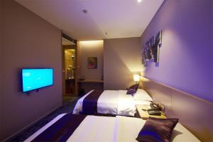Foshan Weimei Di'an Hotel, Hotely  Foshan - big - 13