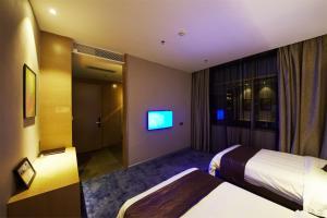 Foshan Weimei Di'an Hotel, Hotely  Foshan - big - 14