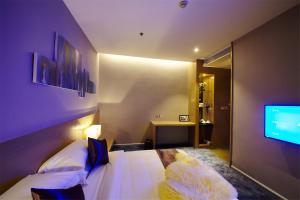 Foshan Weimei Di'an Hotel, Hotely  Foshan - big - 8