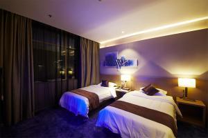 Foshan Weimei Di'an Hotel, Hotely  Foshan - big - 7