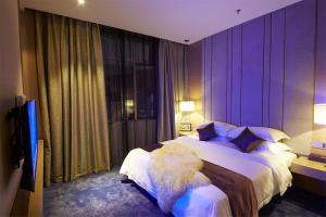 Foshan Weimei Di'an Hotel, Hotely  Foshan - big - 15