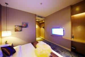 Foshan Weimei Di'an Hotel, Hotely  Foshan - big - 5