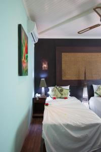 Le Relax Beach Resort, Hotels  Grand'Anse Praslin - big - 23