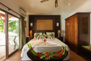 Le Relax Beach Resort, Hotels  Grand'Anse Praslin - big - 58