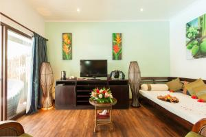 Le Relax Beach Resort, Hotels  Grand'Anse Praslin - big - 17