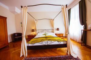Hotel Carinthia Velden, Hotels  Velden am Wörthersee - big - 23