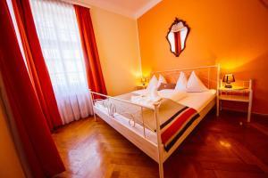 Hotel Carinthia Velden, Hotels  Velden am Wörthersee - big - 26