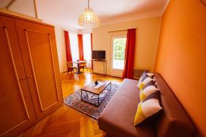 Hotel Carinthia Velden, Hotels  Velden am Wörthersee - big - 27