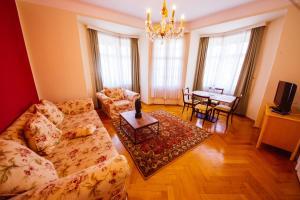 Hotel Carinthia Velden, Hotels  Velden am Wörthersee - big - 36