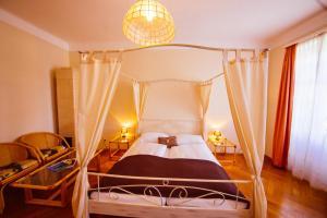 Hotel Carinthia Velden, Hotels  Velden am Wörthersee - big - 20