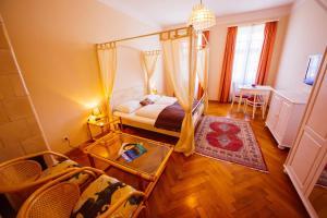 Hotel Carinthia Velden, Hotels  Velden am Wörthersee - big - 40