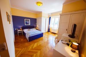 Hotel Carinthia Velden, Hotels  Velden am Wörthersee - big - 19