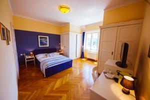 Hotel Carinthia Velden, Hotels  Velden am Wörthersee - big - 47
